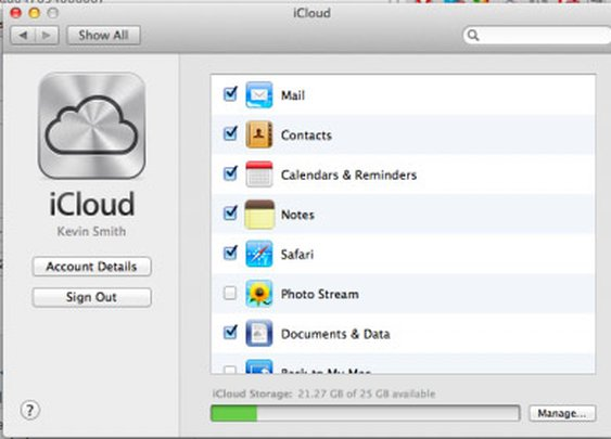 12 Ways to Get the Most Out of Apple's iCloud | Slideshow | Entrepreneur.com