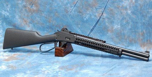 Grizzly Custom Guns
