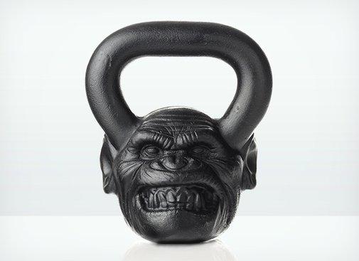 Chimp Primal Bell Kettlebells | Cool Material