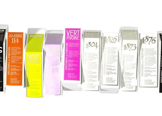 Histoires de Parfums - United States