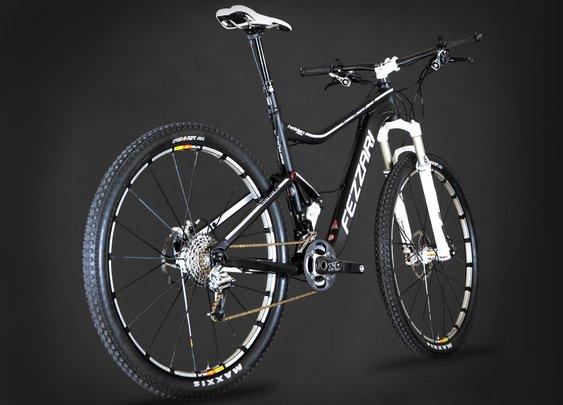Fezzari bikes