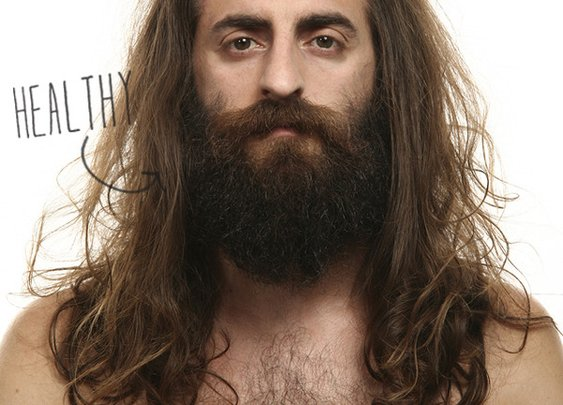 Beards are Good For You: Science Says Facial Hair Makes You Healthier and Helps Prevent Aging