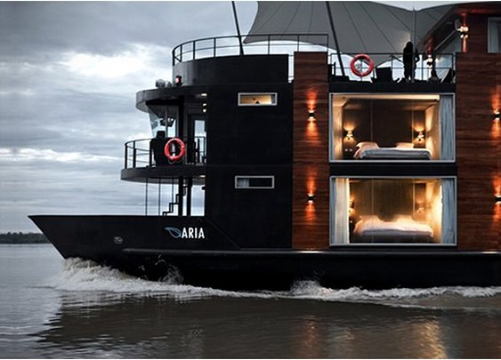 AQUA EXPEDITIONS | LUXURY AMAZON CRUISES