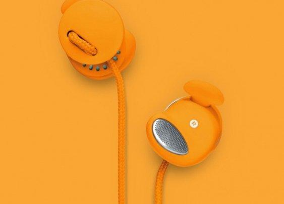 Medis Pumpkin Headphones - Urbanears