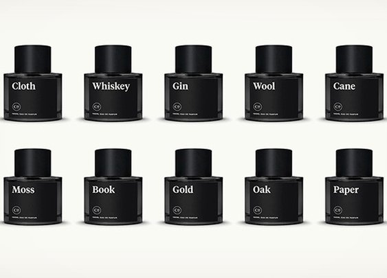 Commodity Cologne - Gin, Oak, Whisky Cologne For Men