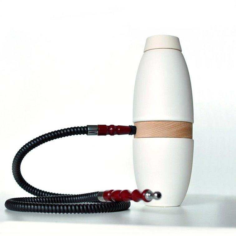 Modern Ceramic Hookah