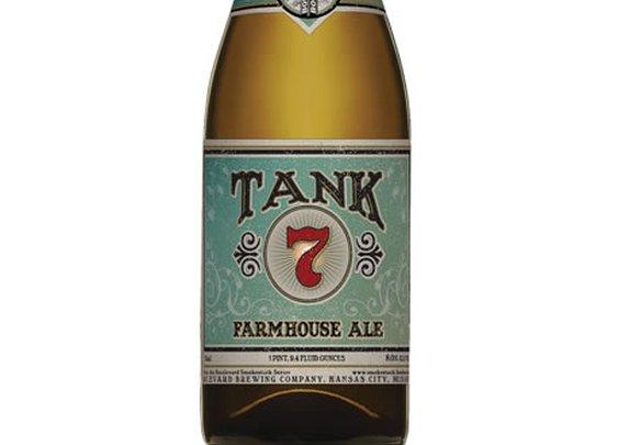 Boulevard Brewing Company » Tank 7 Farmhouse Ale