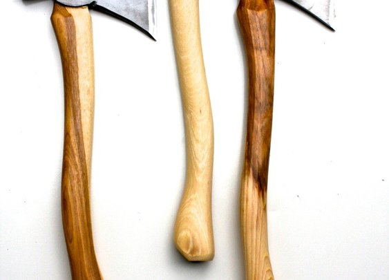 Naturalist-Curved - Hatchets