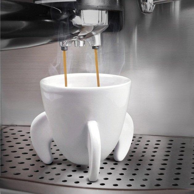 Blast Off Espresso Cups - BonjourLife
