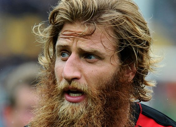 The Beard of Men