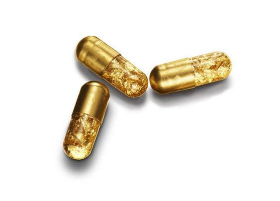 CITIZEN:Citizen Online Store #2   Gold Pills
