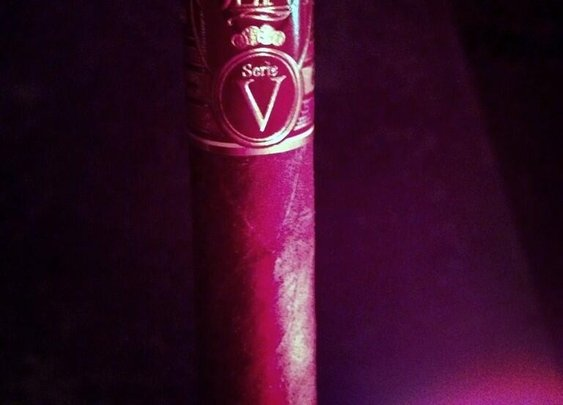 Oliva Serie V Maduro 2012 | Cigar and Whiskey