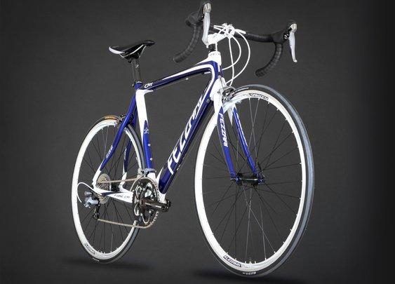 Fezzari Road bike