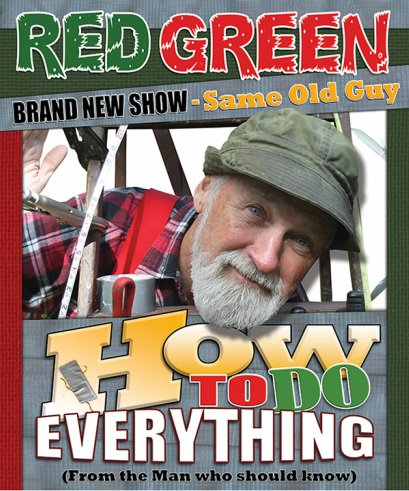 The Official Red Green Web Site