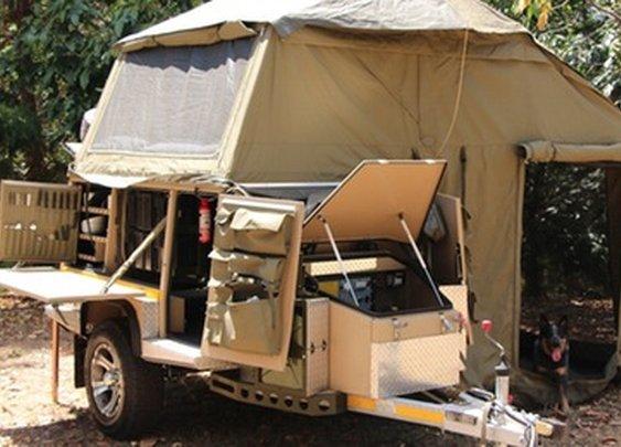 UEV-345 | Conqueror Australia