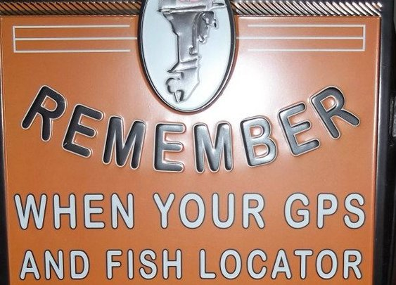 Fishing Old School