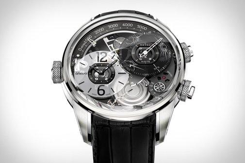 Breva Genie 01 Watch