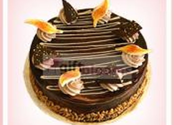 Cake Delivery to Malaysia