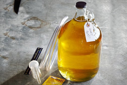 Homemade Mead Kit