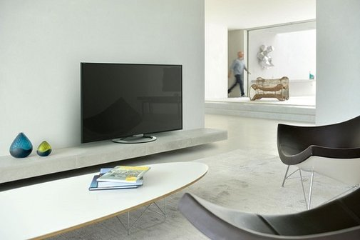 Sony launches new Bravia LED TV and sound speaker line-up by VR-Zone.com