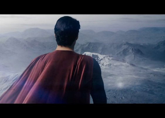 Man of Steel - Official Trailer 3 [HD] - YouTube