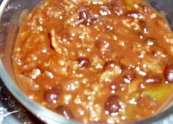 B's BBQ Beans