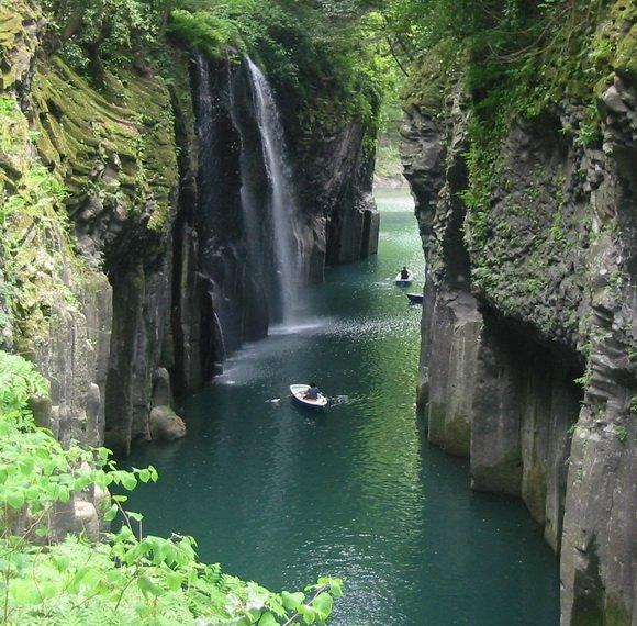 12 Fascinating Gorges Around the World