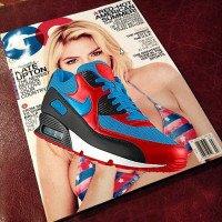Nike PHOTOiD | Cool Material