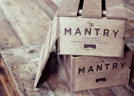 The Mantry | That Should Be Mine