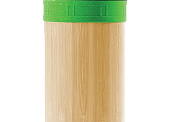 Bamboo Bottle | Uncrate