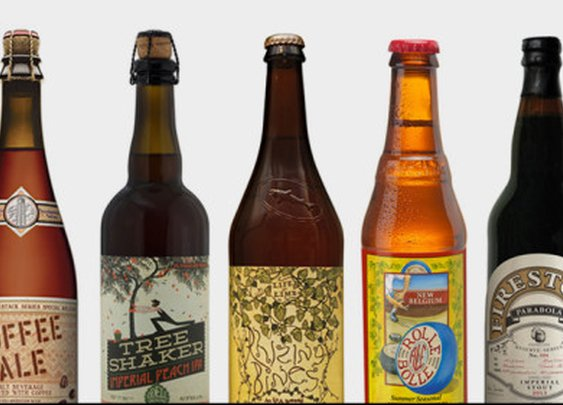 7 Best New Beers You Should Know (Spring 2013)