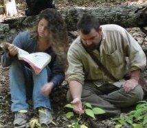 Testing Edible Plants