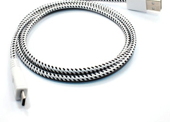 Fab.com | Micro USB Cable Divisional
