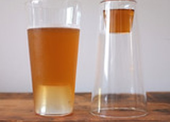 Beer Shot Glass - 2pack - Cool Material