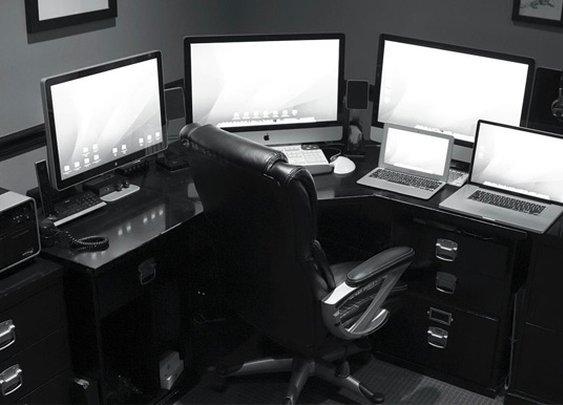 My dream office