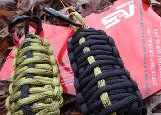 Survival Grenade | DudeIWantThat.com