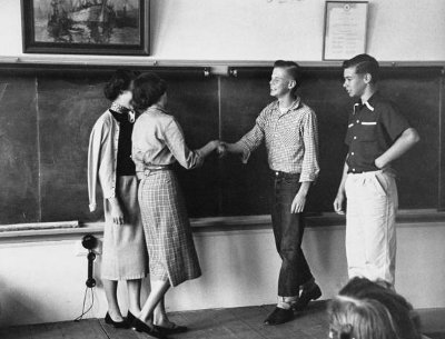 How to Make Introductions | The Art of Manliness