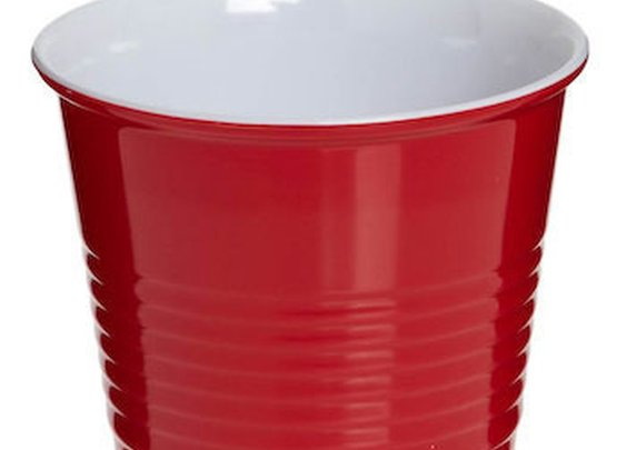 """there is something to be said about drinking shit wine out of a red cup"""