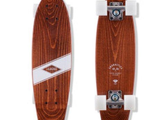 ALMOND X SHAKASTICS SKATEBOARD | Almond Surfboards & Designs