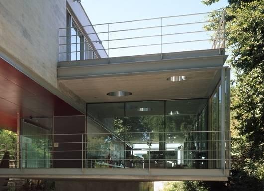 San Isidro House Ponce Designed by Mathias Klotz