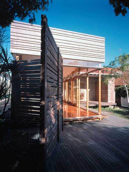 Cigar House Designed by Drew Heath Architects