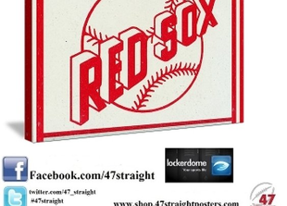 Boston Red Sox Father's Day Gifts, Boston Red Sox art, Boston Red Sox Gifts