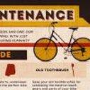 Bicycle Maintenance Guide | Dark Rye