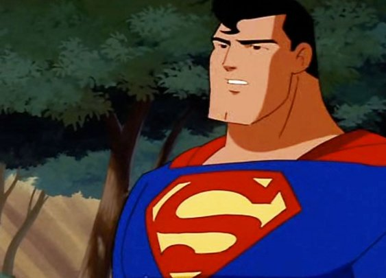 Man of Steel Trailer #3 (Superman Animated Version) - YouTube
