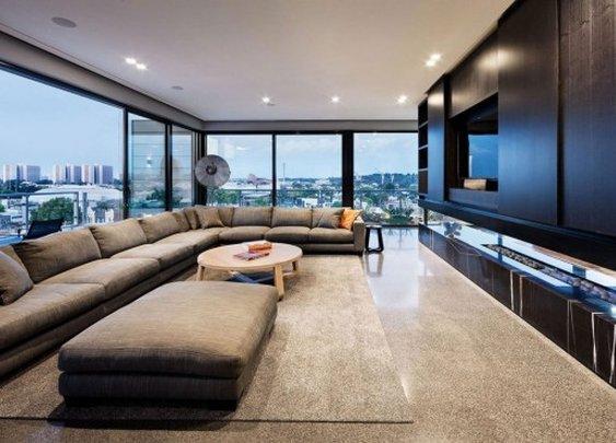 Unbelievable Melbourne penthouse