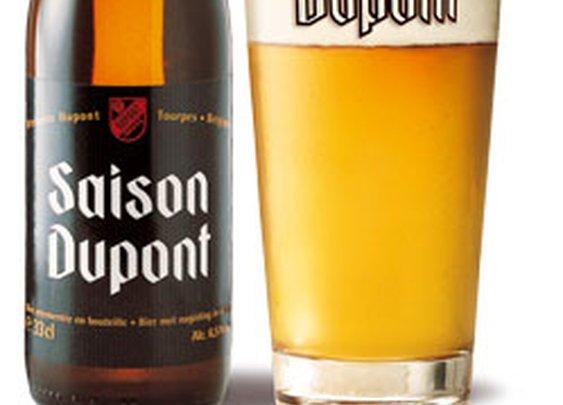 Brasserie Dupont - Bière traditionnelle, Saison Dupont