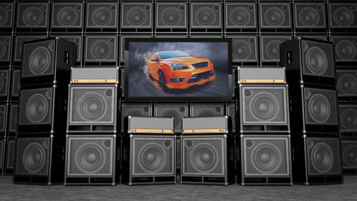 How to Build Your First Home Theater From Nothing
