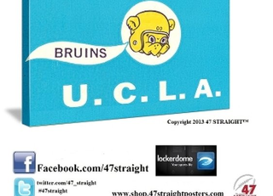 UCLA Bruins Gifts, UCLA Father's Day Gifts, UCLA gifts