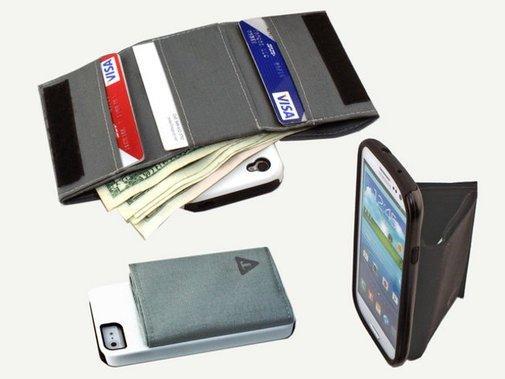 Tech Wallet - Phone Case Wallet