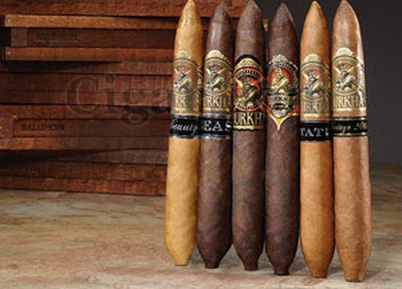 Gurkha Salomons - Cigar.com